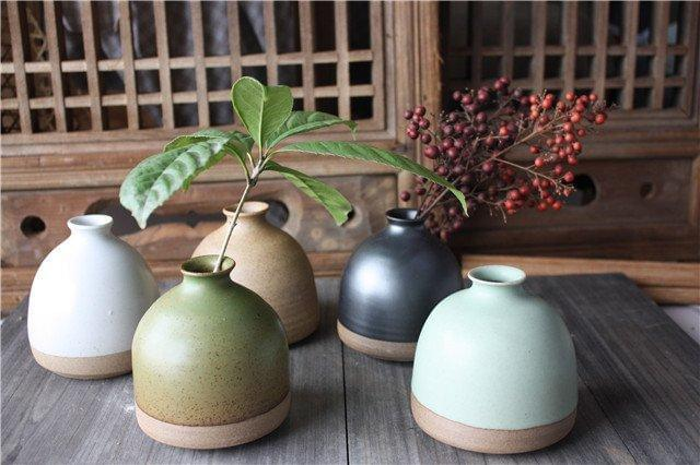 Handmade Retro Home Decor Vase Sets - TheUwatch