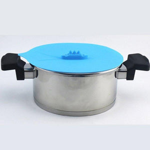 Steam Ship Steamer Lid - TheUwatch