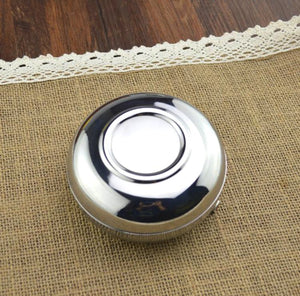 Stainless Steel Ashtray - TheUwatch