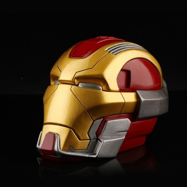 Iron Man Catchall - TheUwatch