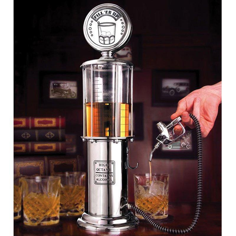 Oil Gun Beer Wine Dispenser - TheUwatch