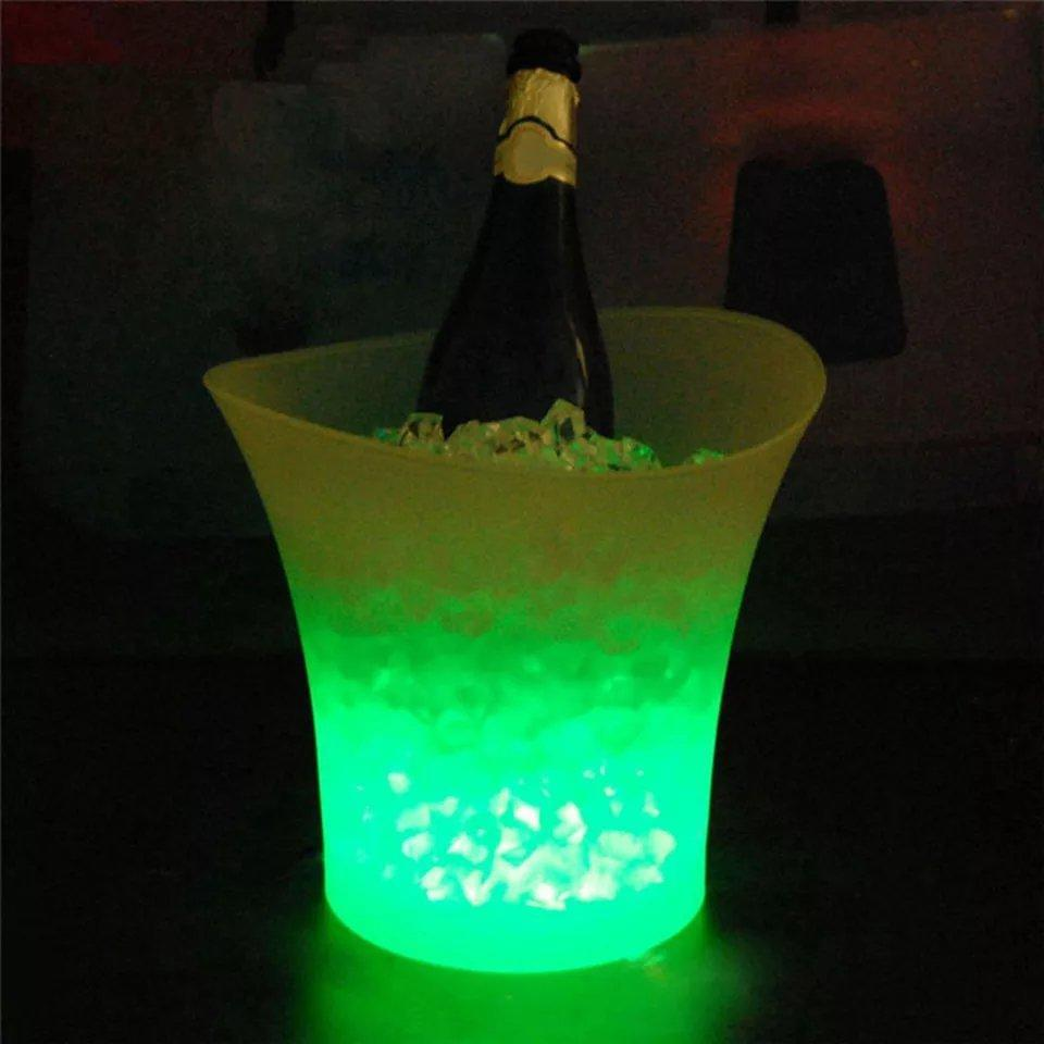 Neon Ice Bucket - TheUwatch