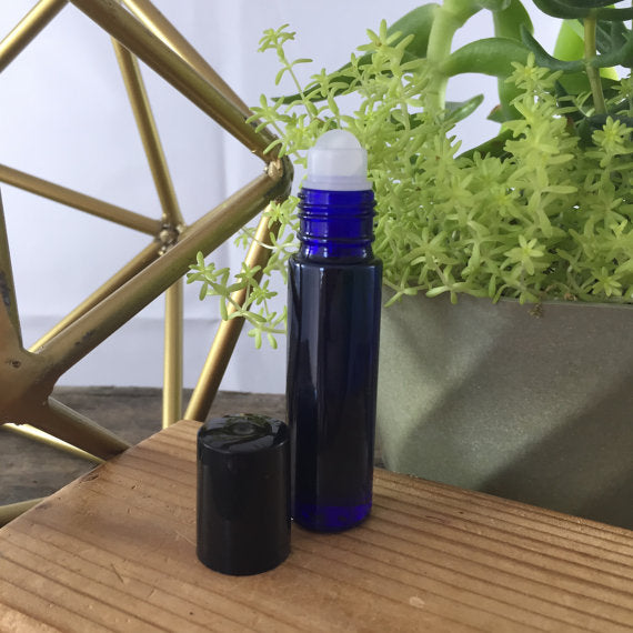 Custom Perfume Oil Organic Essential Oil - TheUwatch