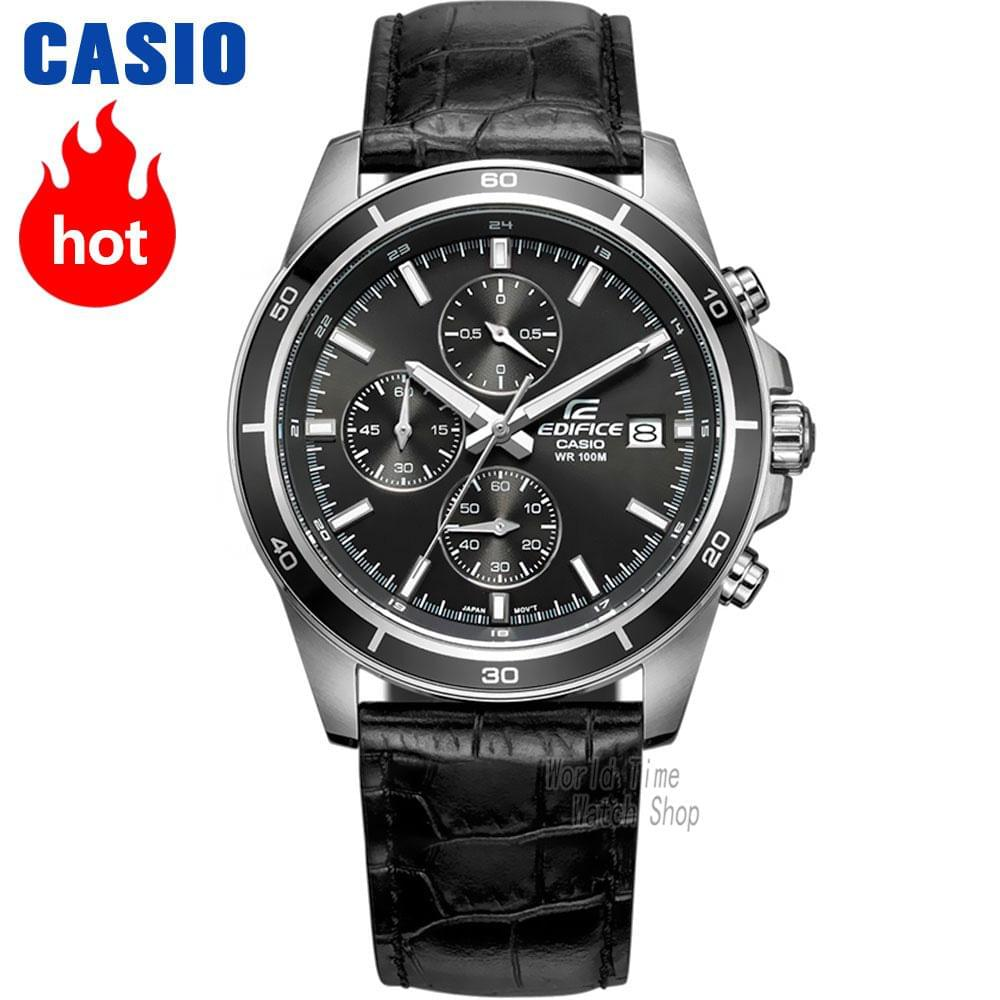 Casio watch Edifice - TheUwatch