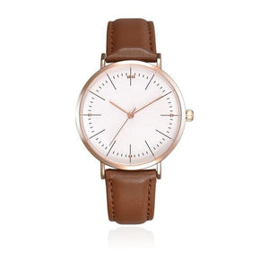 Minimalist Women's Watch - TheUwatch