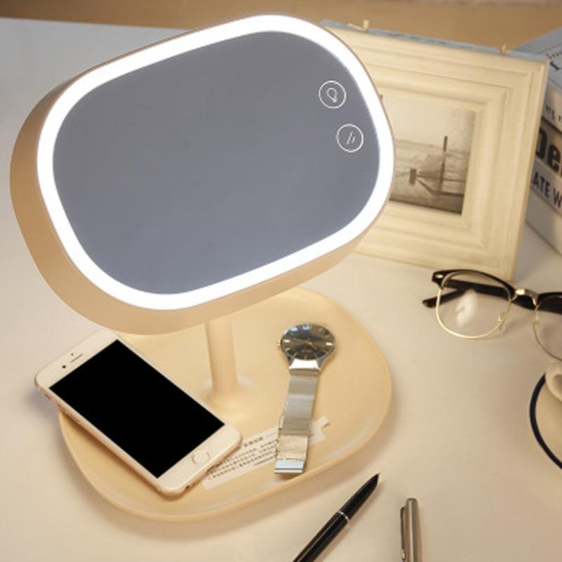 High-end LED make-up Mirror and Lamp - TheUwatch
