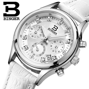 Blinger Wristwatch - TheUwatch