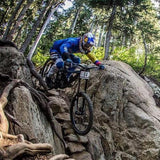 Mountain Biking Common Mistakes