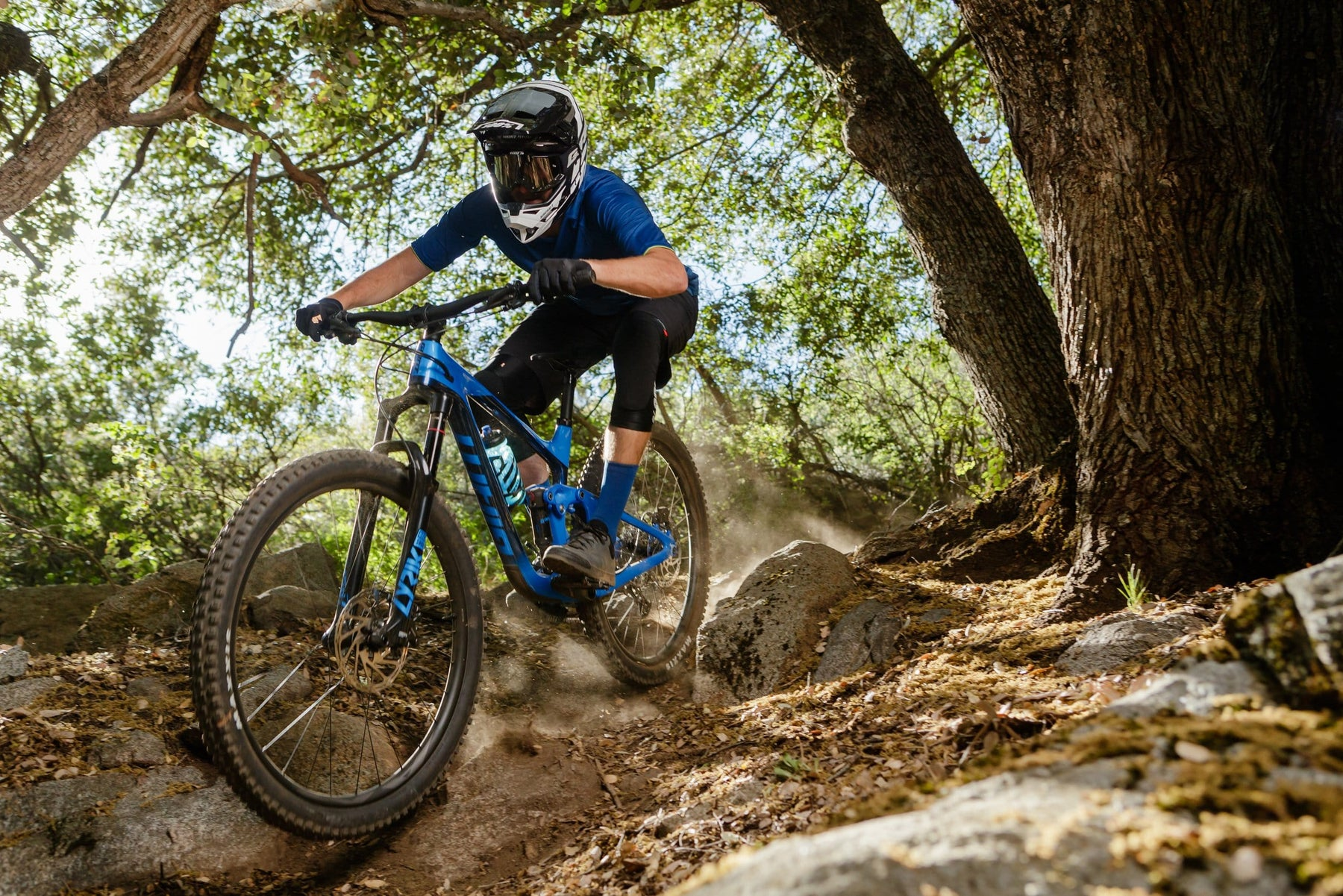Mountain Bike Suspension Tips - Forks, Shocks, and Dropper Posts