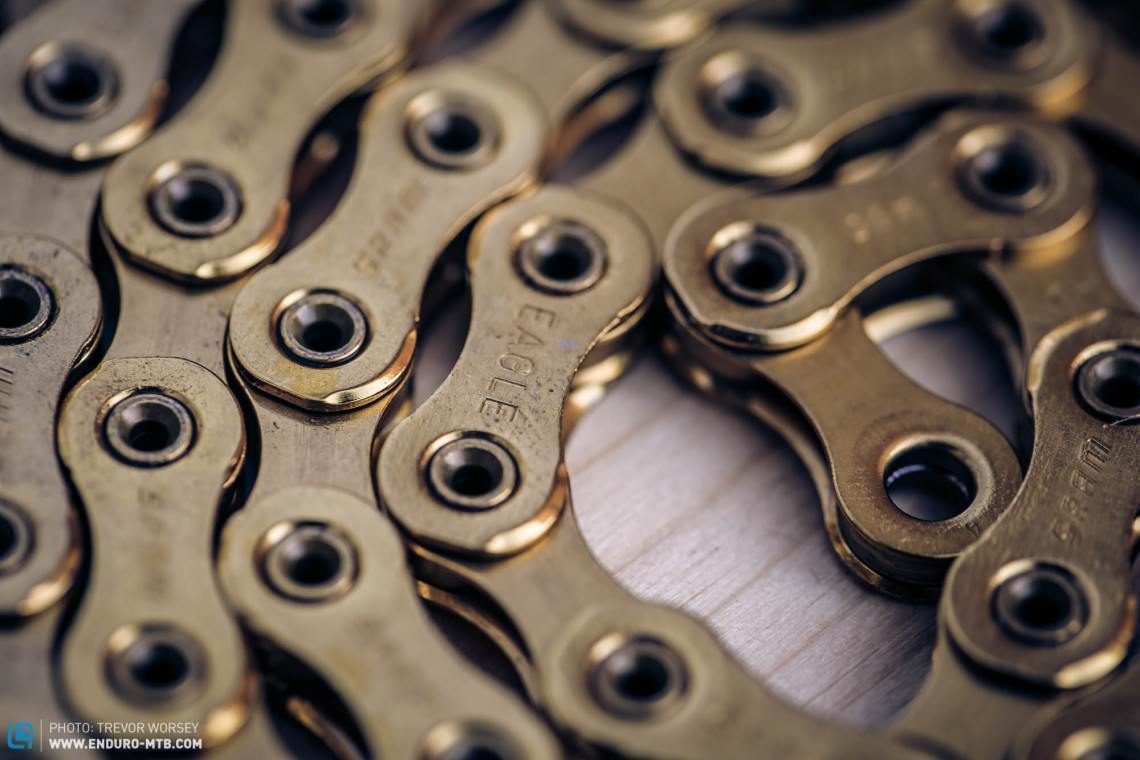 When Should I Replace My Bike Chain?