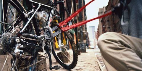 How to Choose the Best Bike Locks: Save Your Bike!