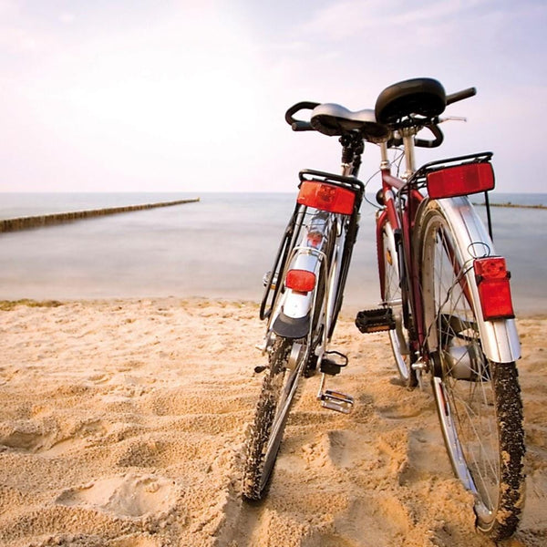 Bicycling Bucket List