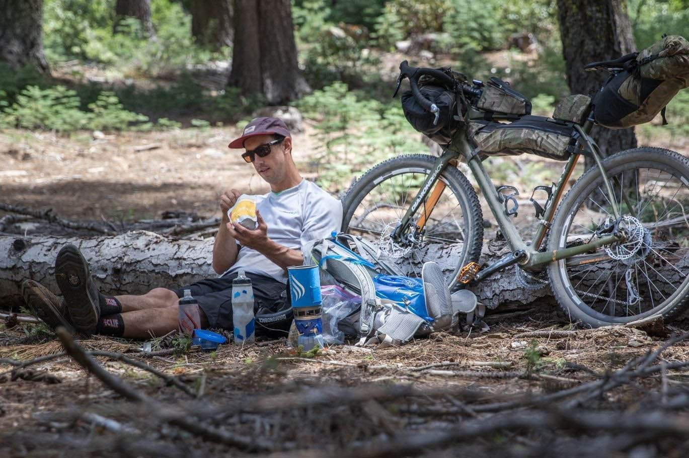 How to Choose the Best Bikepacking Bags