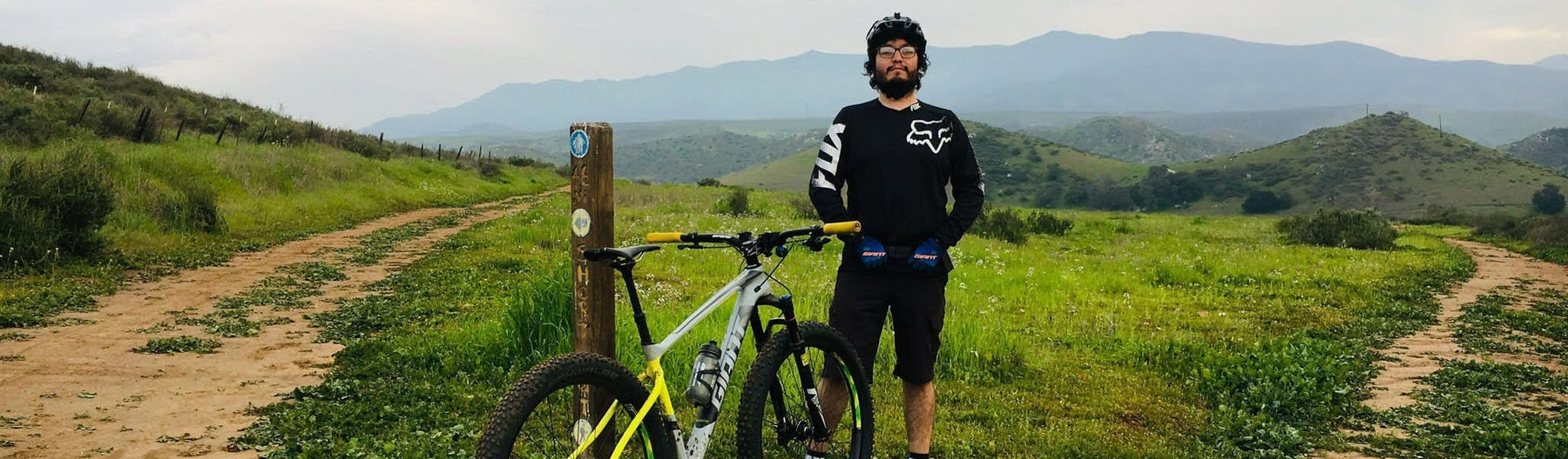 Meet Juan from our Chula Vista Store One of Our Bike & Gear Experts