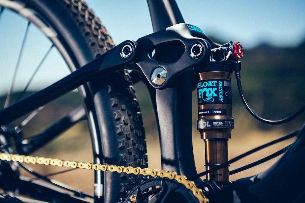 How to Maintain Your Mountain Bike Front Suspension