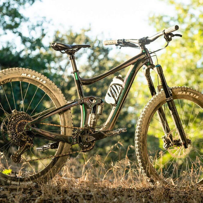 "2020 GIANT Reign 29er - The ""Do-It-All"" Trail Bike"