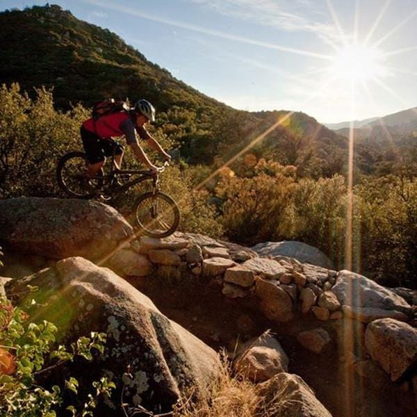 Where to Ride: Noble Canyon