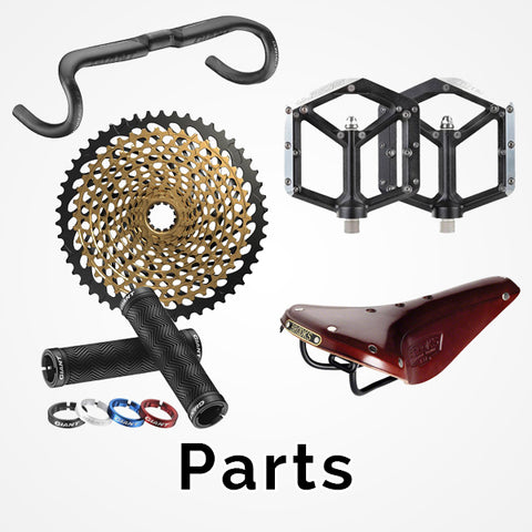 shop bicycle parts