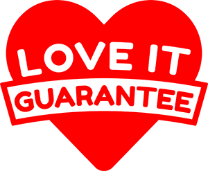 Love It Guarantee