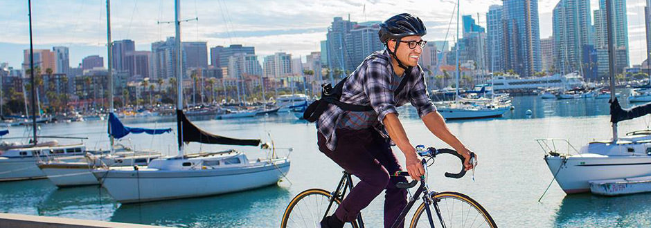 Gear for your bike commute