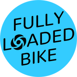 Fully Loaded Bike