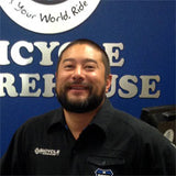Michael, Encinitas team member