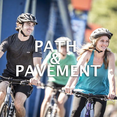 Path & Pavement