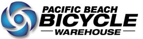 Bicycle Warehouse Pacific Beach