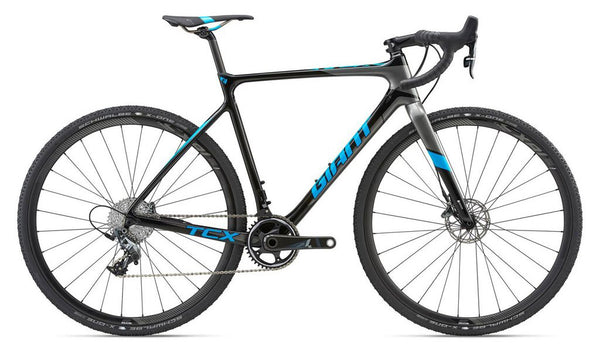 2018 Giant TCX Advanced 1