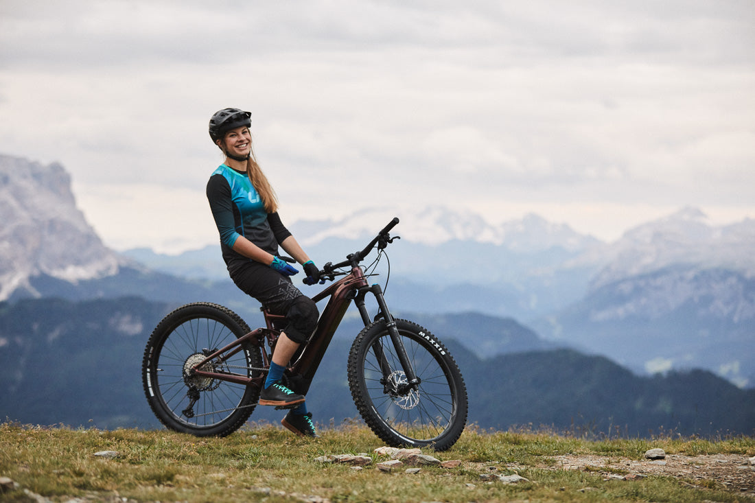 How do you choose the right bike?