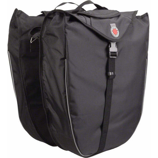 Saddlebag Rear Bike Panniers