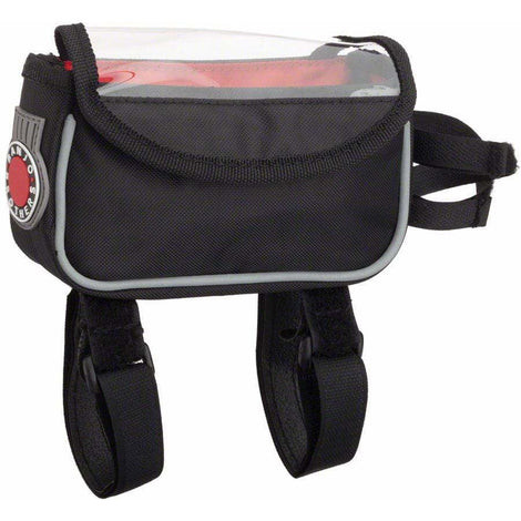 Banjo Brothers  Top Tube/ Stem Bike Bag