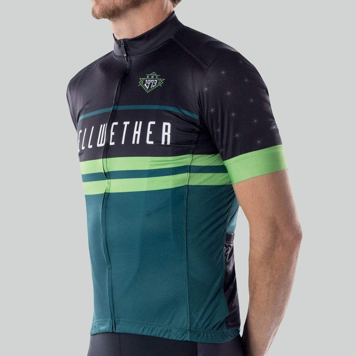 Men's Heritage Road Jersey