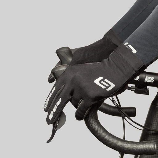 Bellwether Men's Black Thermaldress Gloves