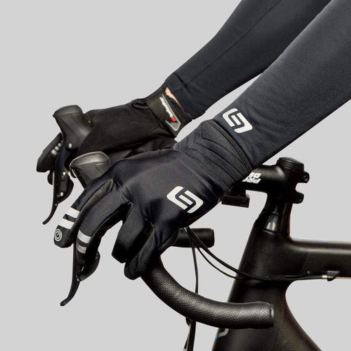 Men's Velocity Full Finger Gloves