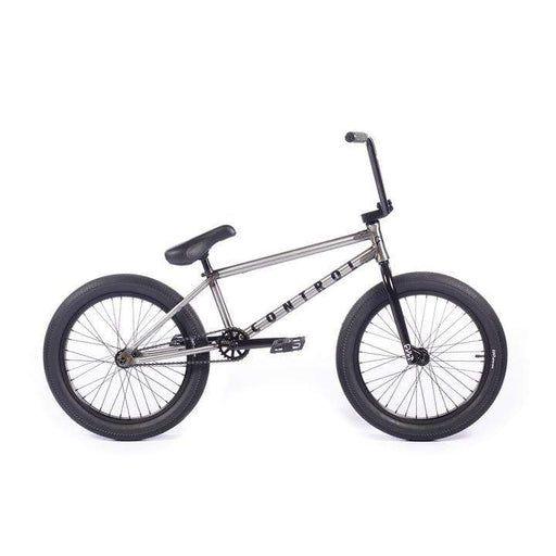 Bicycle Warehouse BMX CULT CONTROL RAW 2021