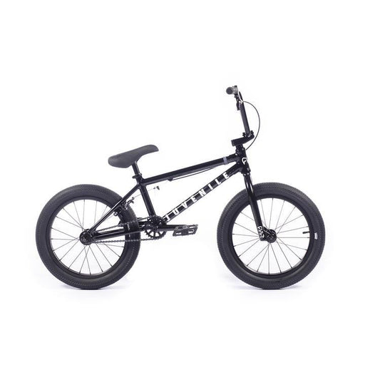 Bicycle Warehouse BMX CULT JUVI B18 BK 2021