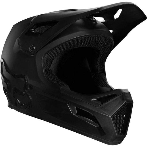 Bicycle Warehouse HELMET FOX RAMPAGE YOUTH