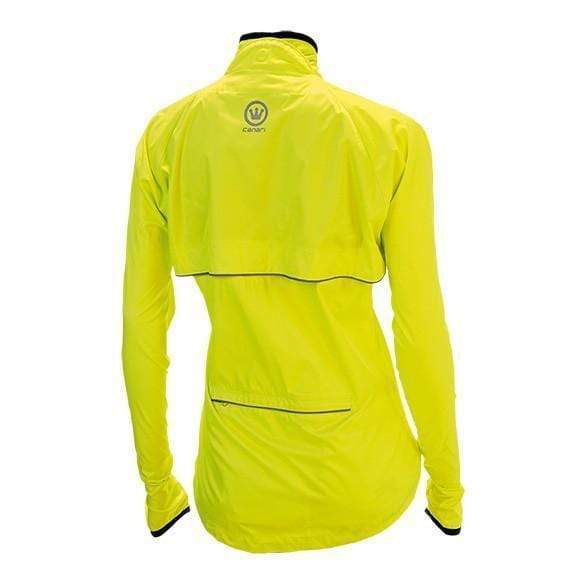 Women's Convertible Optima Jacket