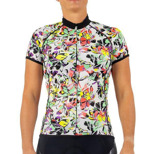 Women's Floriful Dolce Road Bike Jersey
