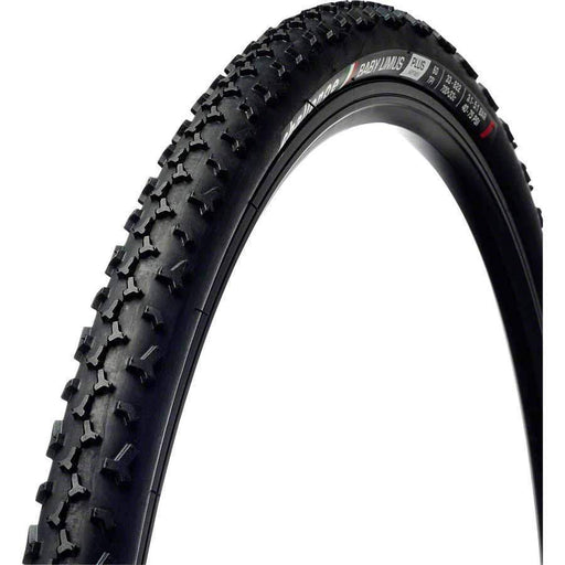 Baby Limus Race Bike Tire: Folding Clincher, 700x33, 120tpi