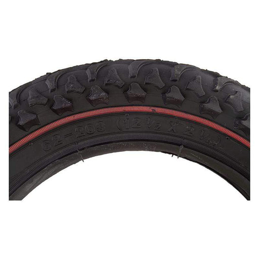 "CHAOYANG 12"" Bike Tire - Wire Bead - 12 1/2"" x 2 1/4"""