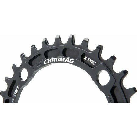 Chromag  Sequence X-Sync Chainring 32T x 104