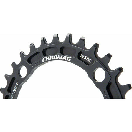 Chromag  Sequence X-Sync Chainring 34T x 104