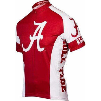 College Apparel Men's Alabama Roll Tide Road Jersey