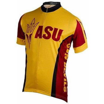 Men's Arizona Sun Devils Road Jersey