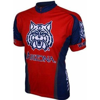 Men's Arizona Wildcats Road Jersey