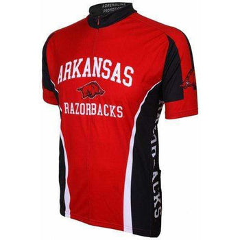 Men's Arkansas Razorbacks Road Jersey