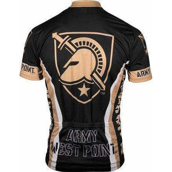 Men's Army Black Knights Road Jersey