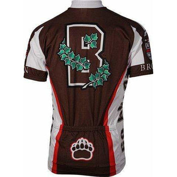 Men's Brown Road Jersey